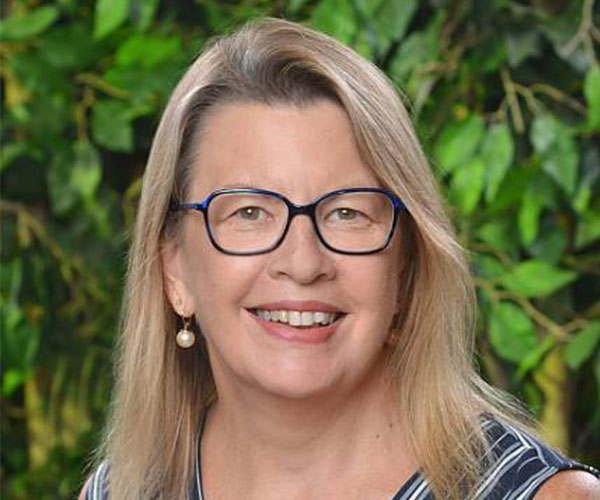 Dr Cathy Young