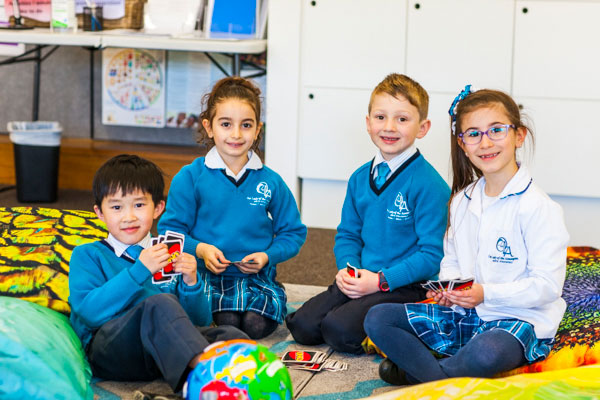 Our Lady of the Assumption Catholic Primary School Strathfield Before Care