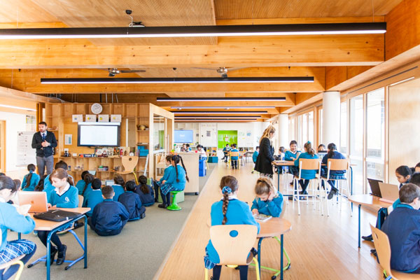 Our Lady of the Assumption Catholic Primary School Strathfield Classrooms