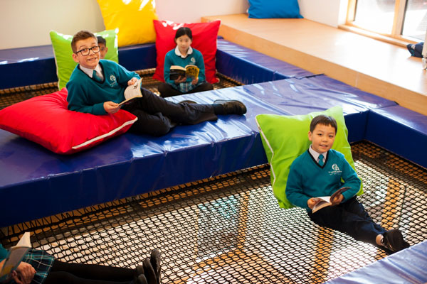Our Lady of the Assumption Catholic Primary School Strathfield Reading Net