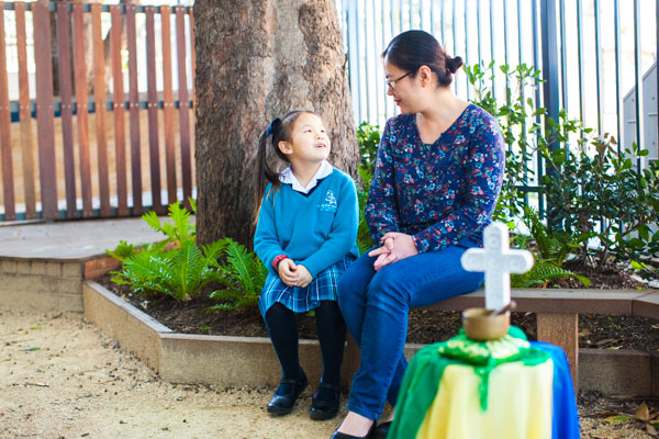 Our Lady of the Assumption Catholic Primary School Strathfield Family and Faith