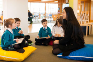 Our Lady of the Assumption Catholic Primary School Strathfield Learning and Achievement