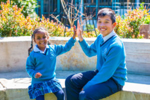 Our Lady of the Assumption Catholic Primary School Strathfield Student Wellbeing