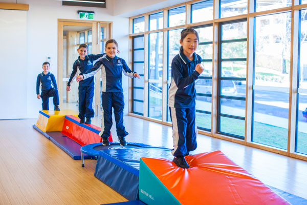 Our Lady of the Assumption Catholic Primary School Strathfield Sport